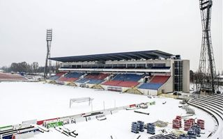 Hungary: Champions to finally get new stadium