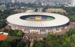 Jakarta: GBK renovation to consume 500 billion
