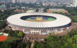 Jakarta: GBK renovation to consume 500 billion