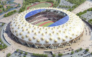 Ethiopia: Construction to start on new national stadium in Addis Ababa