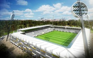 Czech Rep: Hradec Kralove has to wait for new stadium
