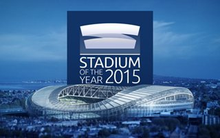 StadiumDB.com: What's your favorite stadium of 2015?