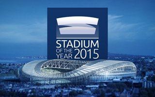 StadiumDB.com: What's your favorite stadium of 2015?