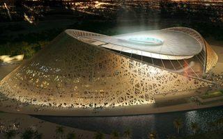 New design: The mirage of Dubai