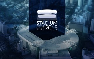 Stadium of the Year 2015: Time to submit your nominees!
