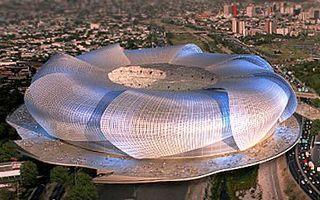 Mexico: Another major stadium in Monterrey?