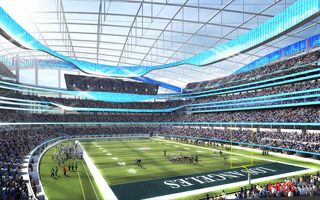 USA: NFL greenlights world's most expensive stadium