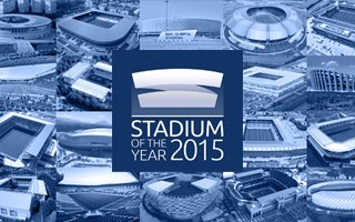 Stadium of the Year 2015: Meet the 22 nominees!