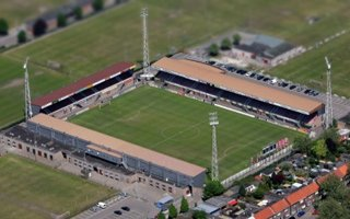 Netherlands: Helmond Sport announce new stadium