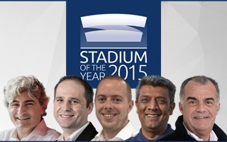 Stadium of the Year 2015: Jury begins work along new rules