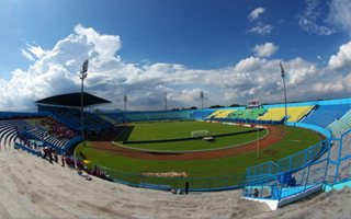 Indonesia: Arema Cronus considering stadium expansion