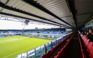 Netherlands: Zwolle to expand their stadium again