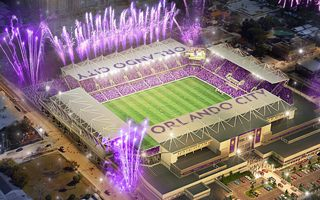 Orlando: Land deal for MLS stadium approved