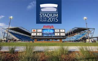 Stadium of the Year 2015: Meet the nominee – Avaya Stadium