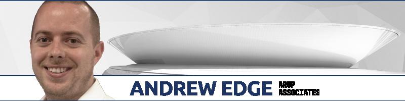 Andrew Edge