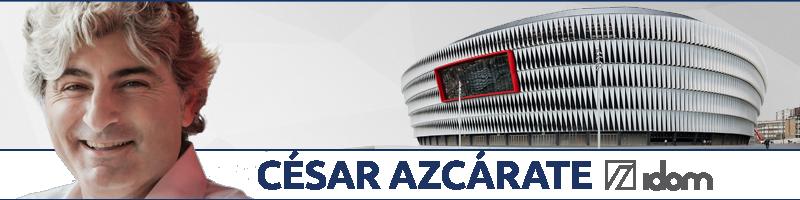 Cesar Azkarate