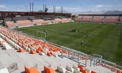 Estadio Zorros del Desierto de Calama