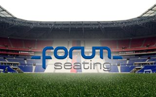 Forum Seating: Comfort for sports fans