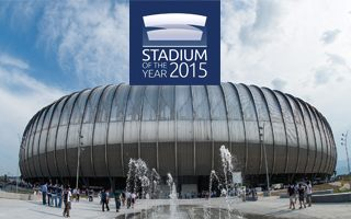 Stadium of the Year: Meet the nominee – Estadio BBVA Bancomer
