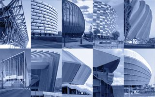 Stadium of the Year 2015: 10 Finalists of the Jury Vote