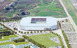 Freiburg: Land approves funds for new stadium