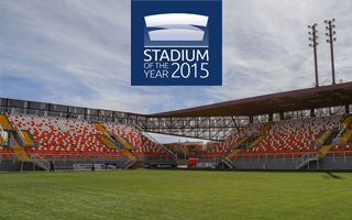 Stadium of the Year 2015: Meet the nominee – Estadio Zorros del Desierto