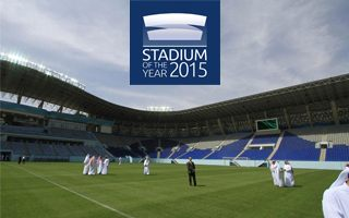 Stadium of the Year 2015: Meet the nominee – KSU Stadium