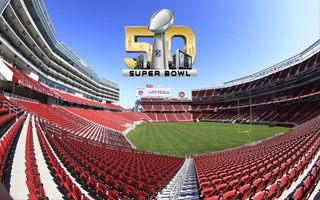 California: Santa Clara's first Super Bowl
