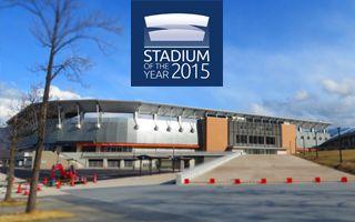 Stadium of the Year 2015: Meet the candidate – Minaminagano Stadium