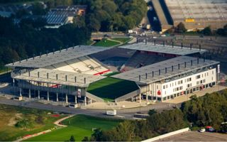 Germany: Harsh criticism of Essen after stadium takes museum's money