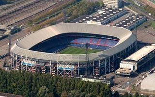 Rotterdam: New Feyenoord stadium for no more than 65,000 people
