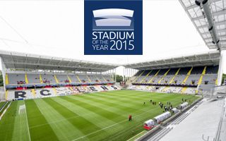 Stadium of the Year 2015: Meet the nominee – Stade Bollaert-Delelis