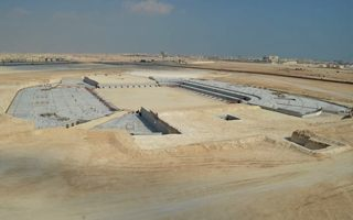 Qatar 2022: Organisers assure stadium sites are safe