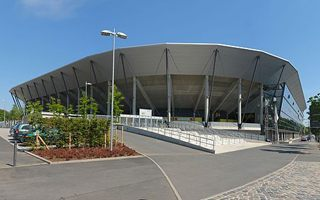 Germany: City to buy back Stadion Dresden?