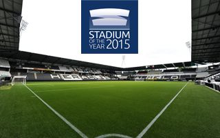 Stadium of the Year 2015: Meet the nominee – Stadion Heracles