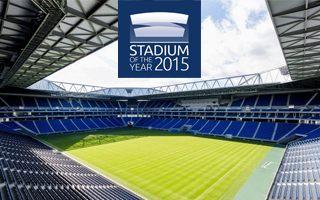 Stadium of the Year 2015: Meet the nominee – Suita City Stadium