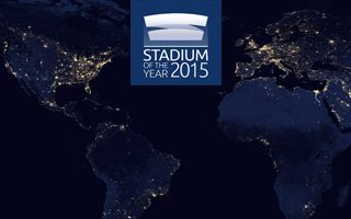 Stadium of the Year 2015: Last 48 hours to cast your vote!