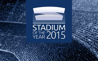Stadium of the Year 2015: Vote closed, thank you!