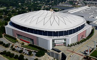 Atlanta: Georgia Dome to vanish by 2018