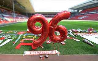 Liverpool: High demand for last Hillsborough service tickets