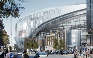 London: Mayor approves Tottenham stadium scheme