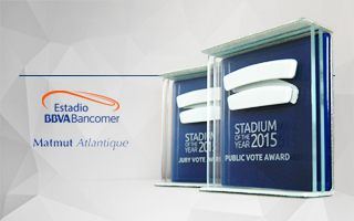 Stadium of the Year 2015: And the award goes to…