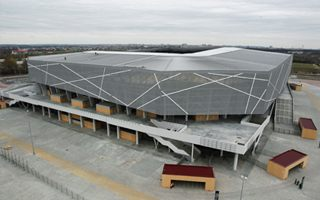 Ukraine: Arena Lviv for the first time out of the red