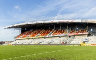 Belgium: One stand ready in Mechelen, another one to rise