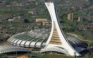 Montreal: Olympic tower to become a large office