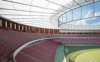 Czech Republic: Brno to buy stadium design for Za Lužánkami