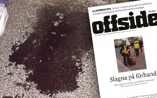 Sweden: Police brutality is no foul play?