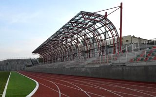 New stadiums: Three less known Polish venues
