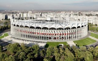 Romania: Bucharest to have two 50,000+ stadiums!