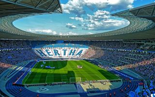 Berlin: Hertha to finally flee Olympiastadion?
